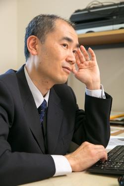 嘘の心理学を専門とする村井潤一郎さんの「だまされ体験」とは。