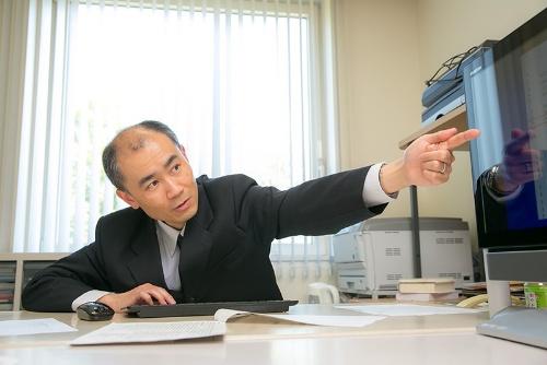 「嘘つきも正直者も、同じような内的経験をすることになって、差がなくなってしまう」と村井さん。