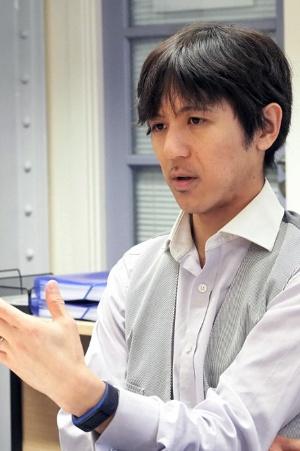 大学に入学したときは疫学と接点がなかった今村さんだが、大学院での留学を意識してから公衆衛生の分野が視野に入ったという。