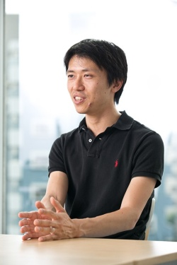 小野さんは無人探査ミッションの中核をになうJPLに勤務する。