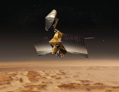 (Image:NASA/JPL-Caltech)