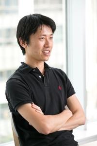 小野雅裕さんは宇宙生物学にも興味があるという。