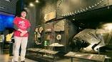 恐竜から深海魚まで、世界で活躍する若き日本人