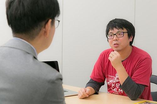宮下さんによれば、特に理論系の場合、北米では高校生が論文を発表することも珍しくないそうだ。