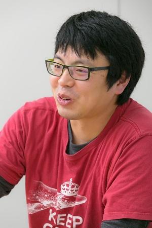宮下哲人さんは注目の論文を2009年から立て続けに発表した。