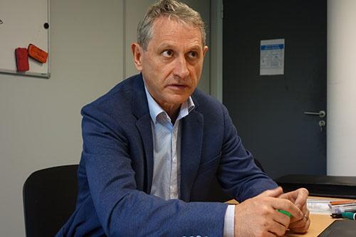 仏エナジープールのオリビエ・ボー社長は、デマンドレスポンスで世界のリーダーになることを目指している