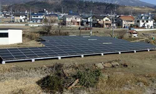 京セラは、出力が50kW未満の太陽光発電を対象にした運用・保守事業を本格的に開始した