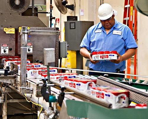 メキシコの工場に続き、取水ゼロを達成した米カリフォルニアの工場