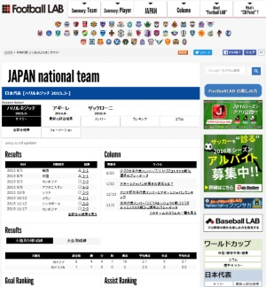 "<a href=""http://www.football-lab.jp/"" target=""_blank"">「Football LAB(フットボールラボ)」トップページ</a>"