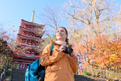 外国人観光客の消費をさらに増やすにはどうすればいいか。
