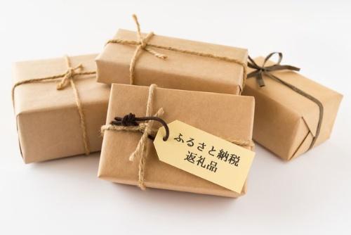 高額の返礼品を用意する自治体を規制する動きが加速する(写真:PIXTA)