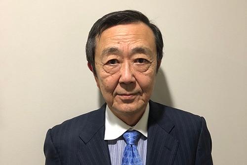 会計監査の第一人者である青山学院大学大学院会計プロフェッション研究科の八田進二教授