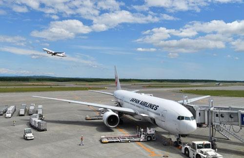 JALがマイルを活用したユニークなサービスに乗り出した(撮影:吉川忠行)