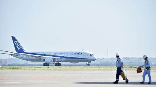 「ジャパンパッシング」に、日本の航空会社はどう対抗するのか(撮影:吉川 忠行)