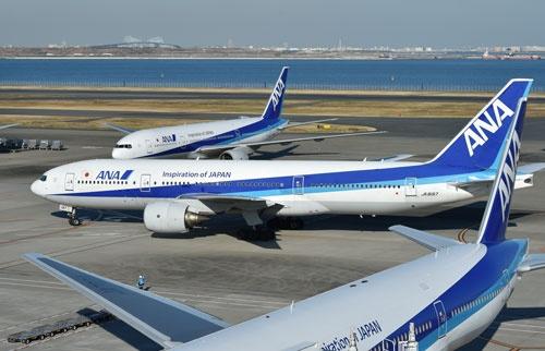 777型機で初の退役機が出るようになった(撮影:吉川 忠行、ほかも同じ)