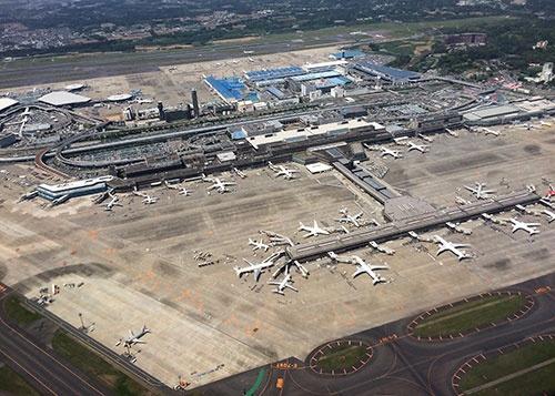 成田空港の使い勝手について、現役機長にも話を聞いたが、評判は芳しくない