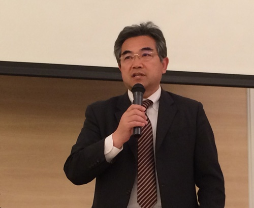 沢浦彰治氏は「在村地主が地域経済を回していた」と指摘する。