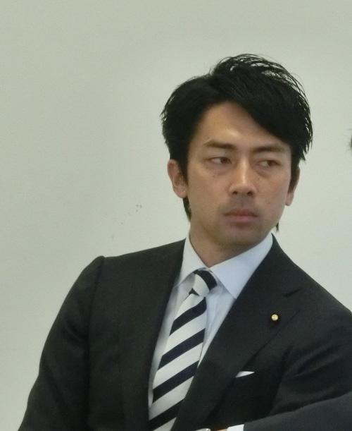 小泉進次郎氏が農政で話題になることは少なくなったが…