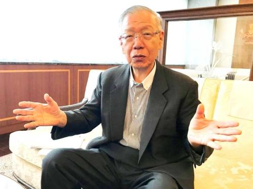 「農地制度はまだ改革が足りない」と話す元農水次官の高木勇樹氏