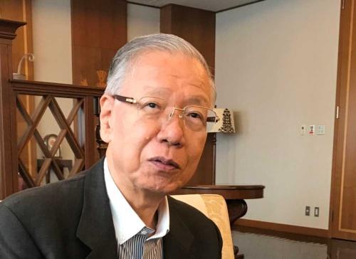 農政への提言を積極的に続ける高木勇樹氏