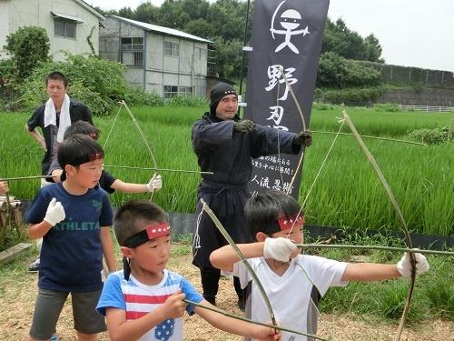 農地のサービス業的な利用もある(東京都国立市の「くにたち はたけんぼ」)