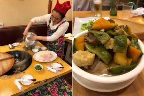 西川口では豪快、素朴な中国料理に出会える