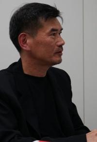 山田 泰司氏