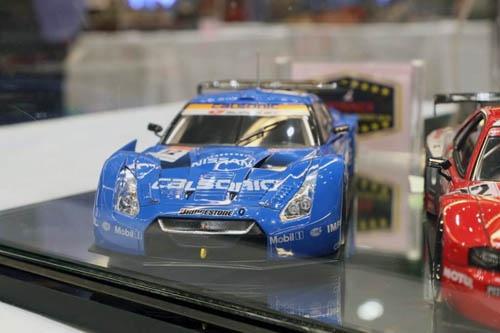 レースに出場できるRCカーは最低でも1万5000バーツ(約5万1000円)。ファンは一部層に限られるがそれでも着実に増加中だ。