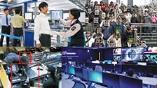 世界のセキュリティ市場で取り残される日本企業