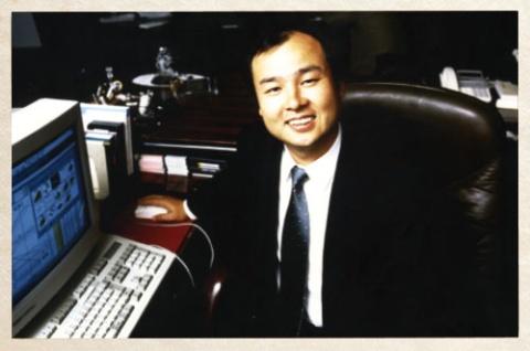 1979年<br />自動翻訳機で資金獲得、起業へ