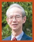 <b>同志社大学 特別客員教授<br />阿川 尚之氏</b><br />(写真=太田 未来子)