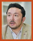<b>東京大学 社会科学研究所准教授<br />ケネス 盛 マッケルウェイン氏</b><br />(写真=菊池 一郎)