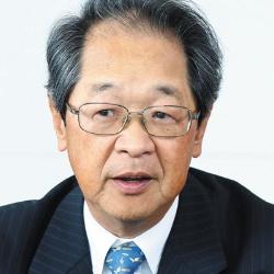 社長 三島慎次郎
