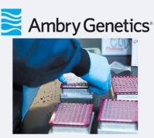 病院から送られてきた血液の検体から遺伝子変異の有無などを見る