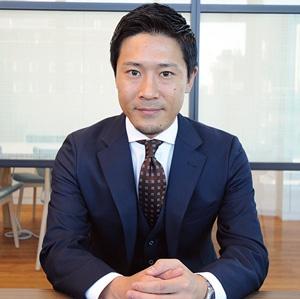 業界の慣習を打ち破ったマンションマーケットの吉田紘祐社長