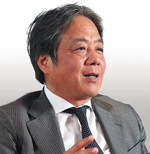 日本長期信用銀行などを経て、カーライル・ジャパンに。コンシューマーやヘルスケア業界を担当する。(写真=北山 宏一)