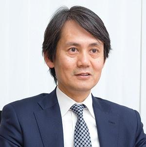 「無料回収で利用者が増え、有料サービスの利用も進んだ」と語る黒田武志社長(写真=堀 勝志古)