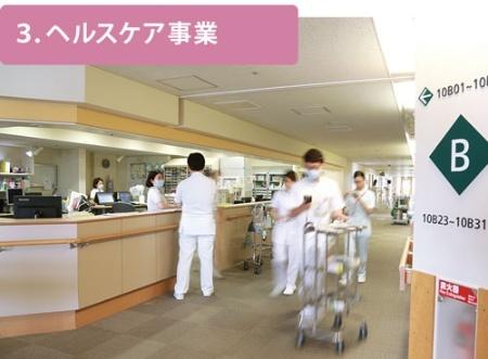 NTT東日本関東病院と共同で、AIで患者の転倒リスクを予知する研究に着手
