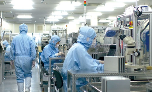 <b>エアコンの温冷感センサーの生産工程投資の選別がますます重要になる</b>
