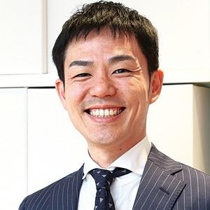 林雅之社長は、日本でのSNSの拡大を察知して、ビジネスチャンスをつかんだ(写真=陶山 勉)