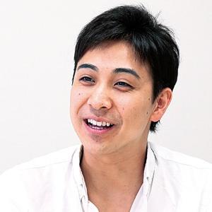 東京大学医学部卒の杉田社長。多くの同級生とは異なり、起業家の道を歩く(写真=陶山 勉)