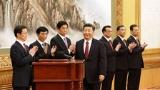 中国新指導部が発足、漂い始めた文革の空気