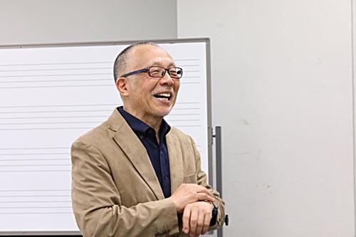 (写真・陶山勉)