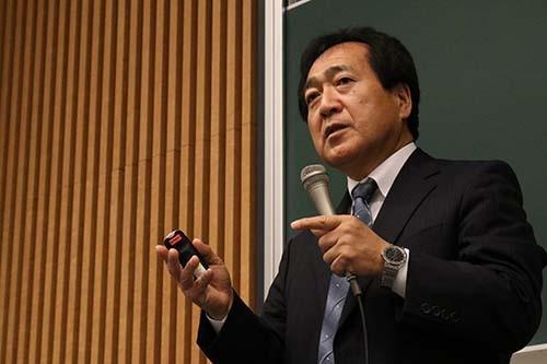 「やるべきことをきちんとやる、日本人工場長の行動が、アソシエートたちのプライドを刺激し、ものづくりの基本精神を呼び覚ましました」