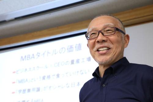 日本の経営トップは世界から酷評されている