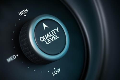 """顧客第一は重要だが、必要以上の""""過剰品質""""ではなくコストとのバランスも必要。(写真:olivier26 / 123RF)"""