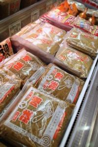 麦味噌(メーカー多数)