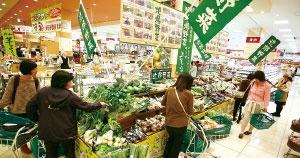 店舗が商品開発、発注をし始めたセブン&アイグループのアリオ上尾店(写真=柚木 裕司)