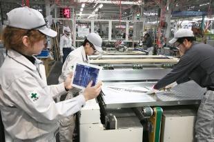 協力会社と連携して生産性改革を進めた大和ハウスの奈良工場