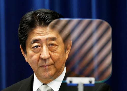 「働き方改革」に本腰を入れる安倍首相。(写真:ロイター/アフロ)